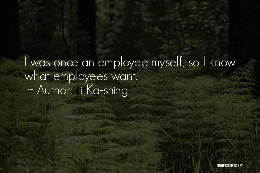 Li Ka-shing Quotes 1630638
