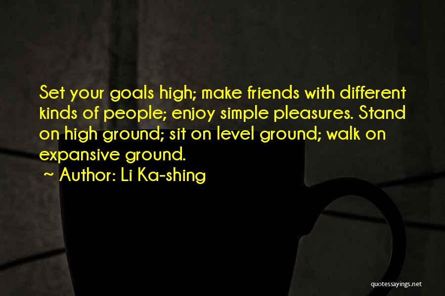 Li Ka-shing Quotes 1811215