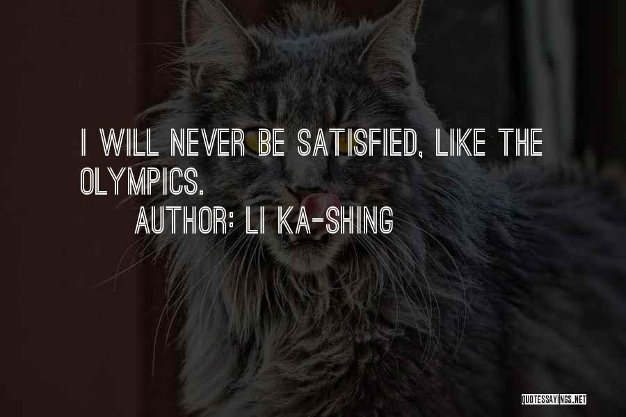 Li Ka-shing Quotes 2165418