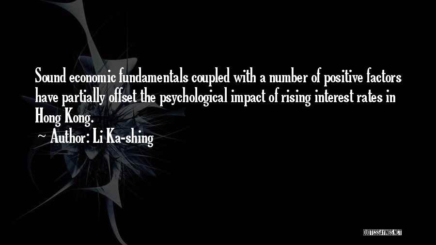 Li Ka-shing Quotes 471714