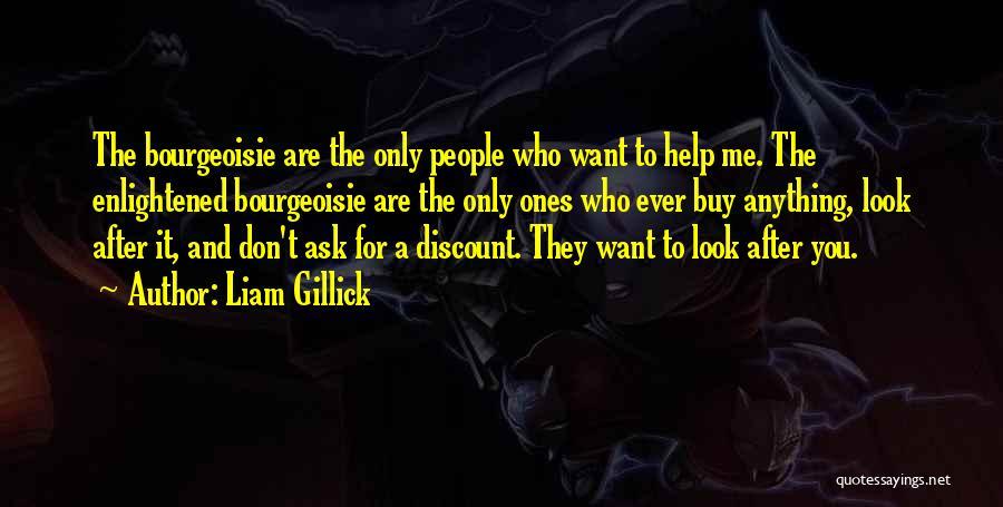 Liam Gillick Quotes 1956724