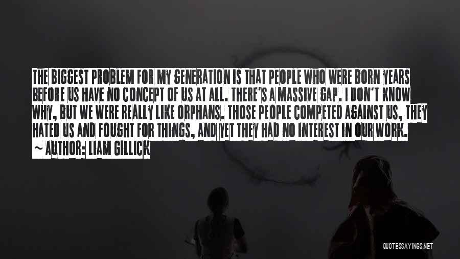 Liam Gillick Quotes 2000485