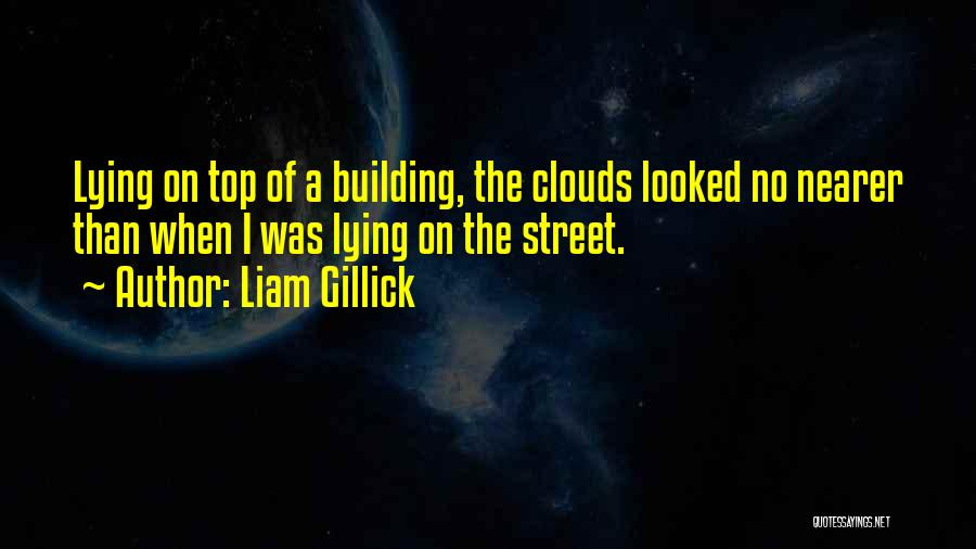 Liam Gillick Quotes 914582