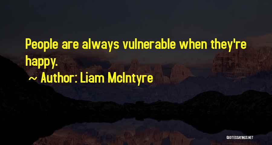 Liam McIntyre Quotes 814455
