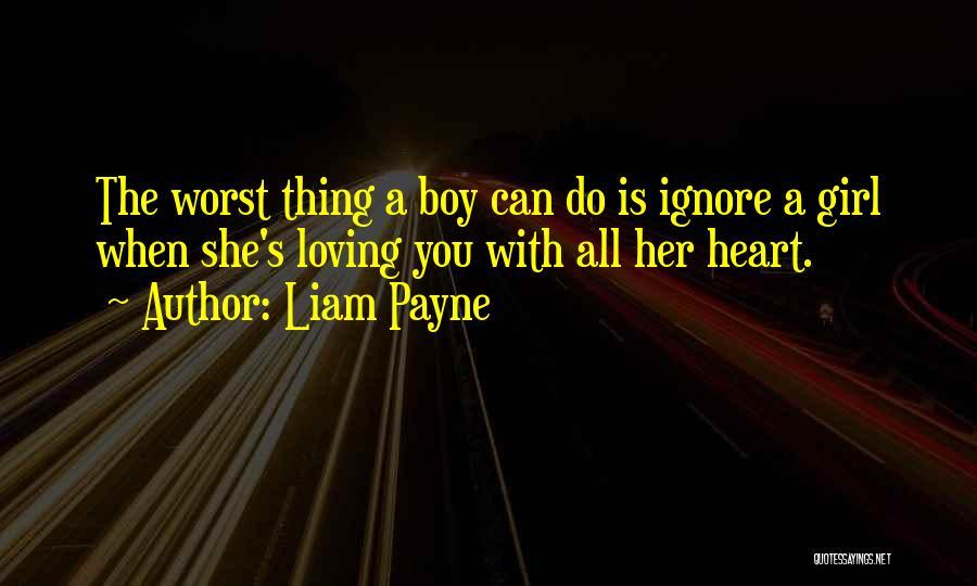 Liam Payne Quotes 1093834