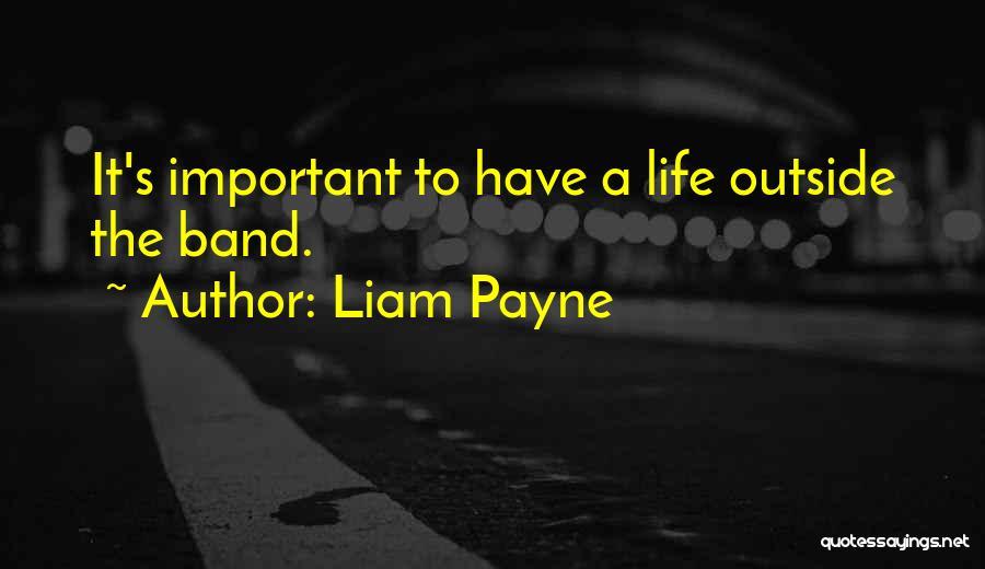Liam Payne Quotes 1201016
