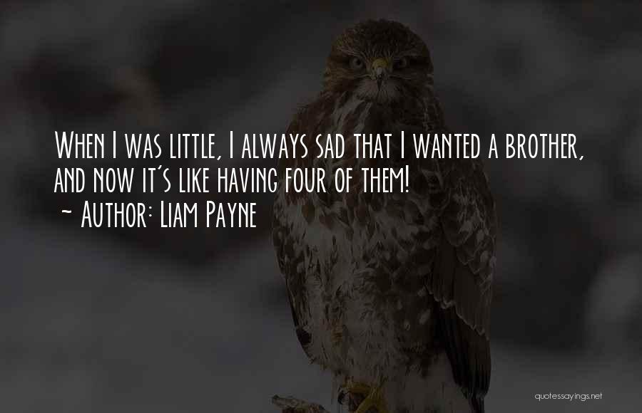 Liam Payne Quotes 1457541