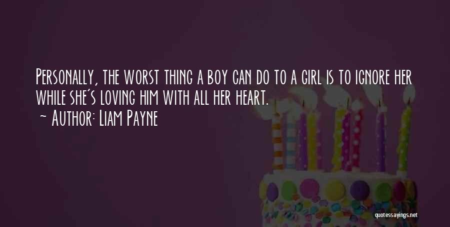Liam Payne Quotes 1637673