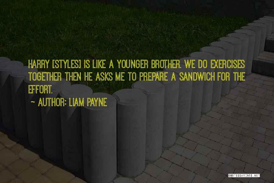 Liam Payne Quotes 1946382