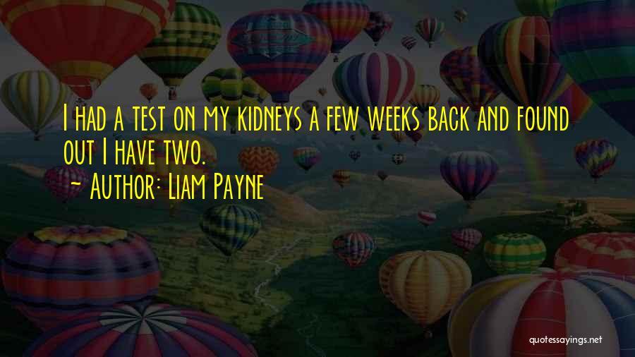 Liam Payne Quotes 2000836