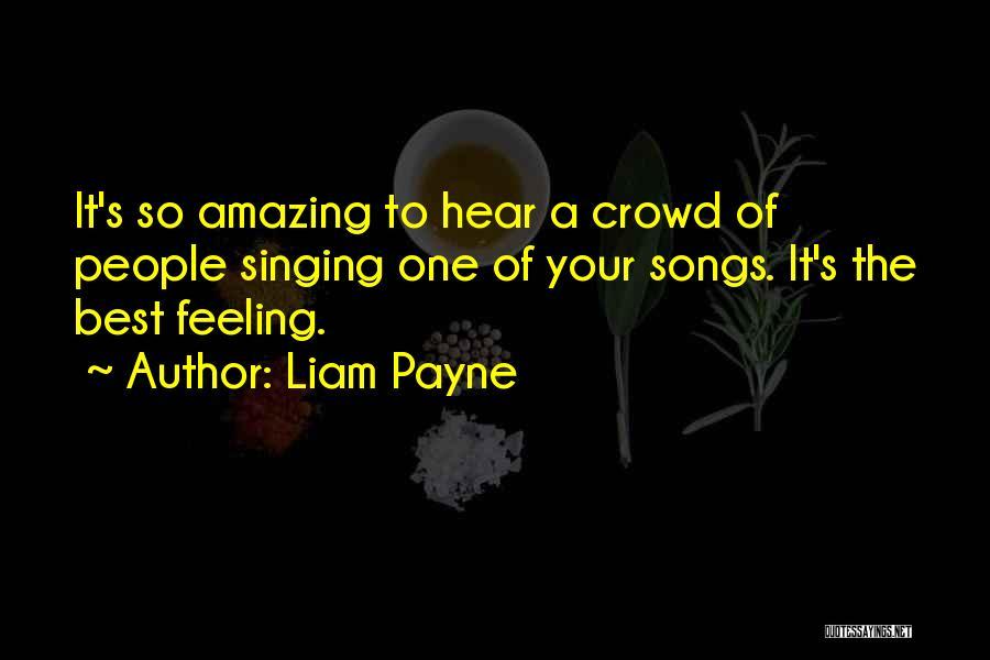 Liam Payne Quotes 2127012