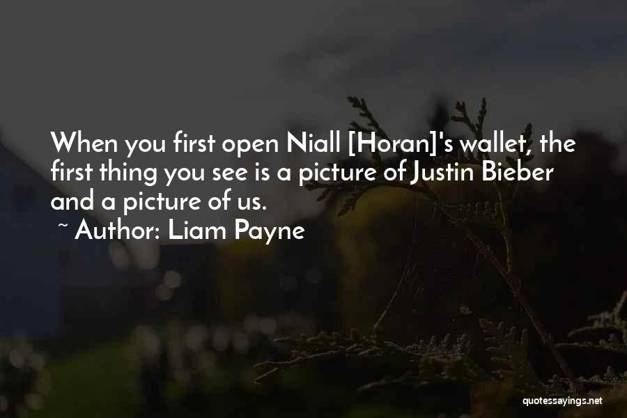 Liam Payne Quotes 2222099