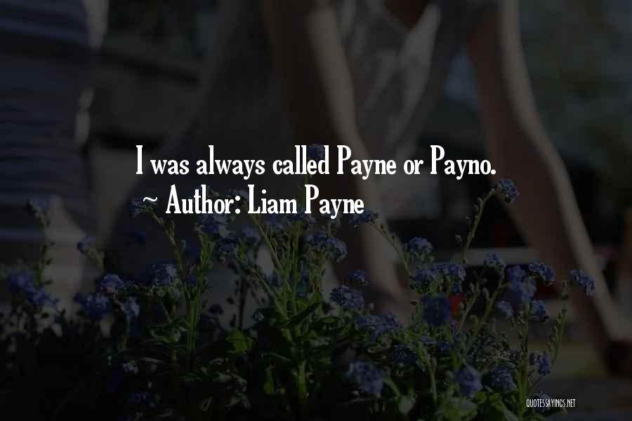 Liam Payne Quotes 257871