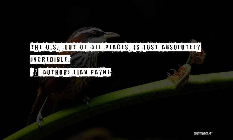 Liam Payne Quotes 258593