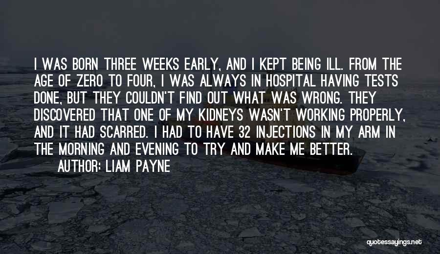 Liam Payne Quotes 307409