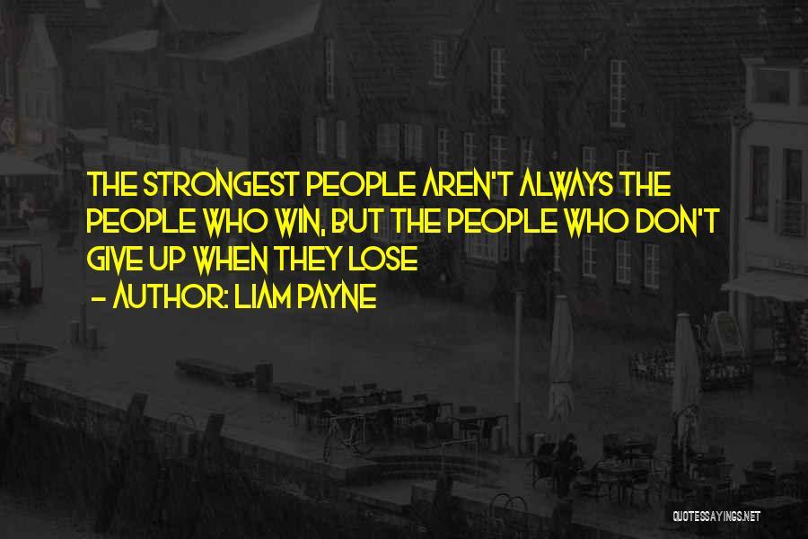 Liam Payne Quotes 450108
