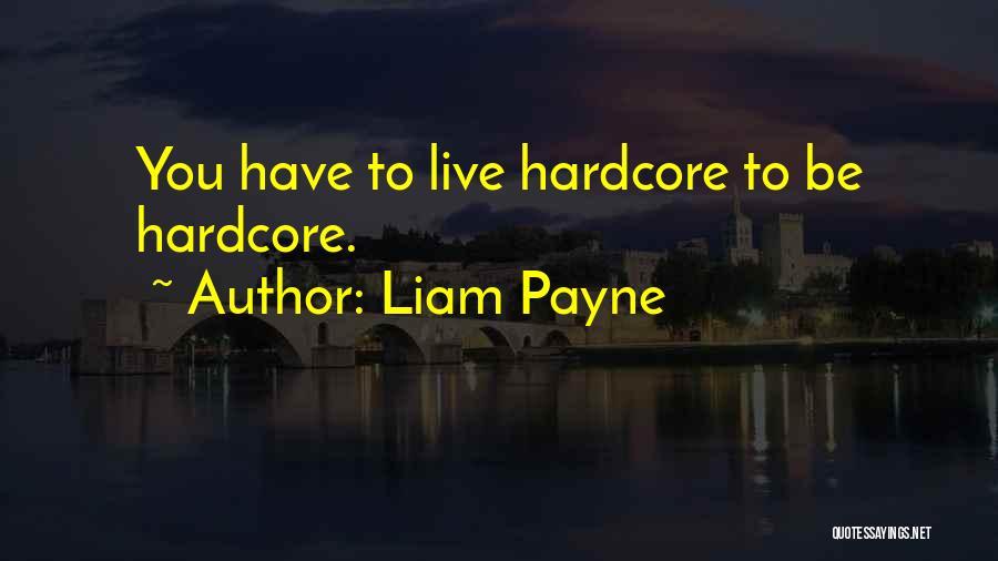 Liam Payne Quotes 560518