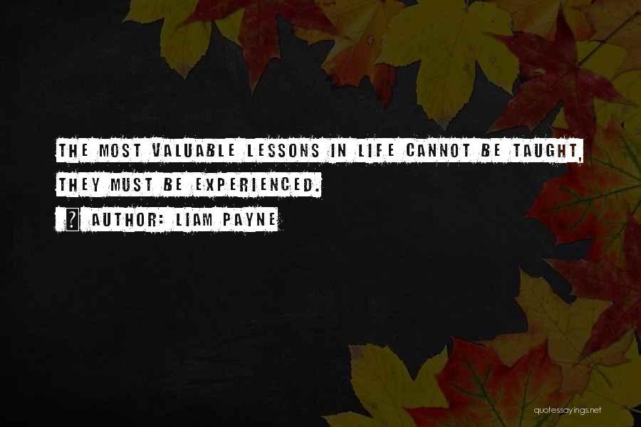 Liam Payne Quotes 626205