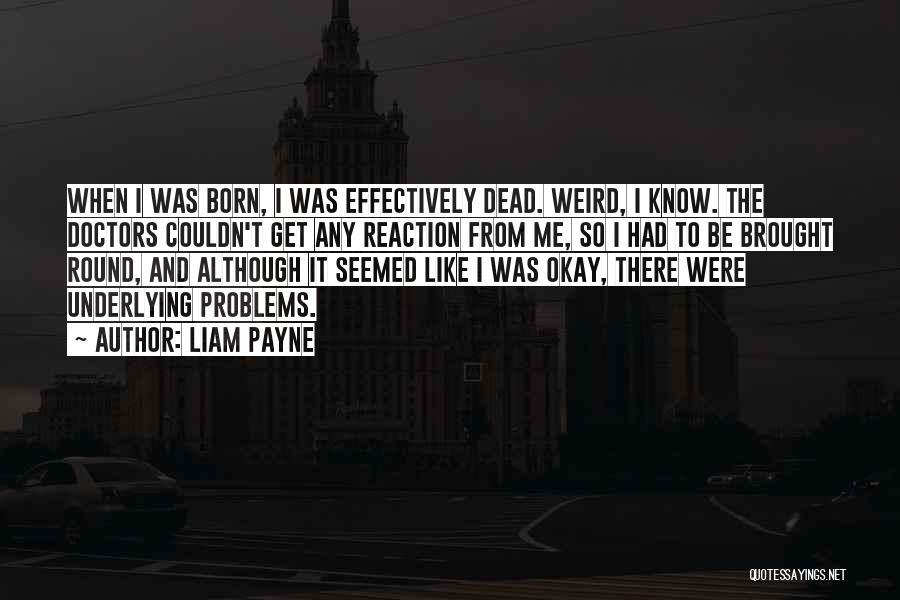 Liam Payne Quotes 684929