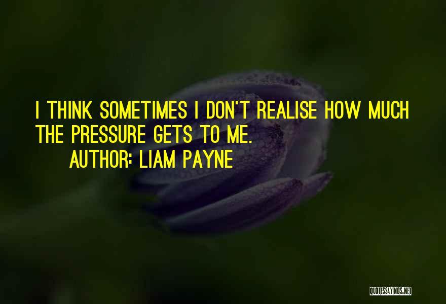 Liam Payne Quotes 722964