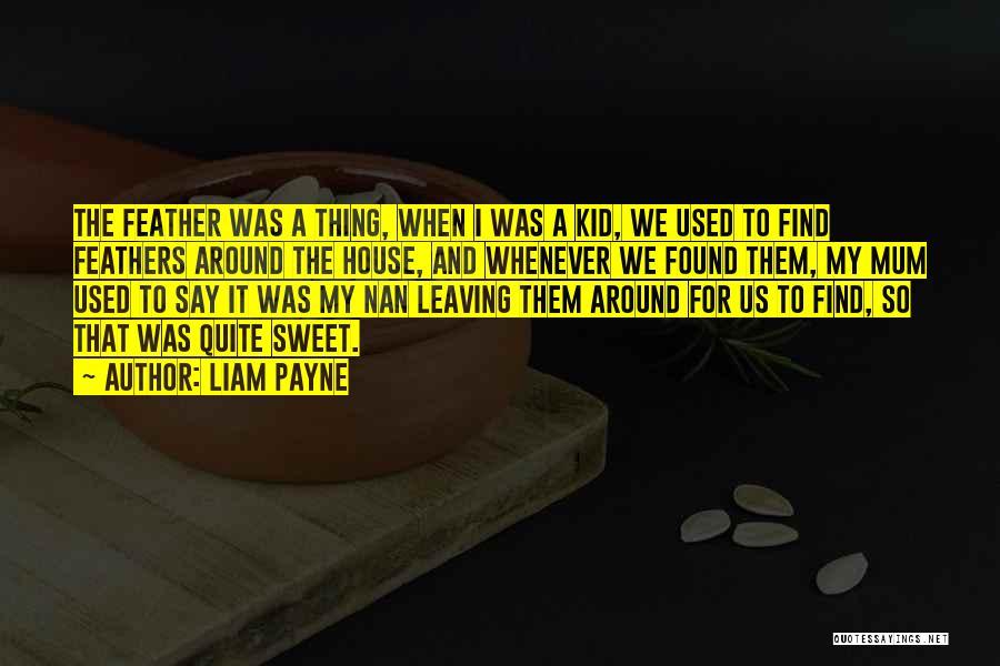 Liam Payne Quotes 752208