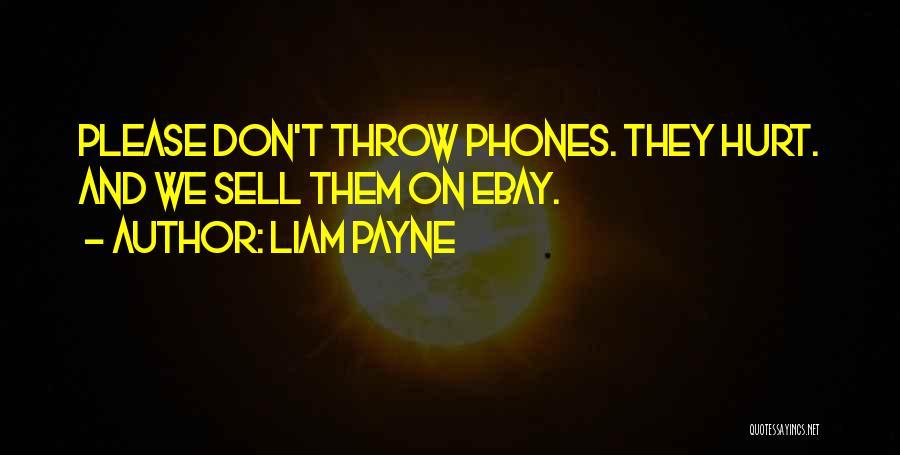 Liam Payne Quotes 815696