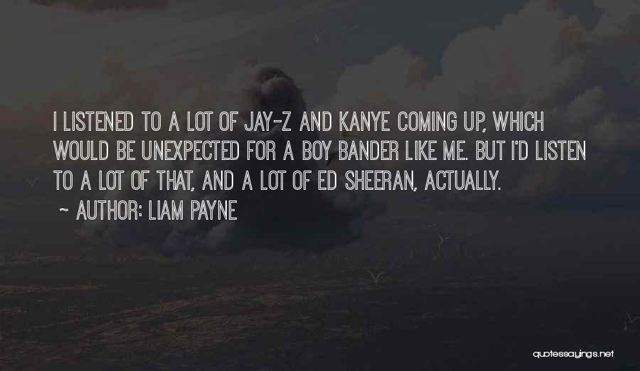Liam Payne Quotes 850985