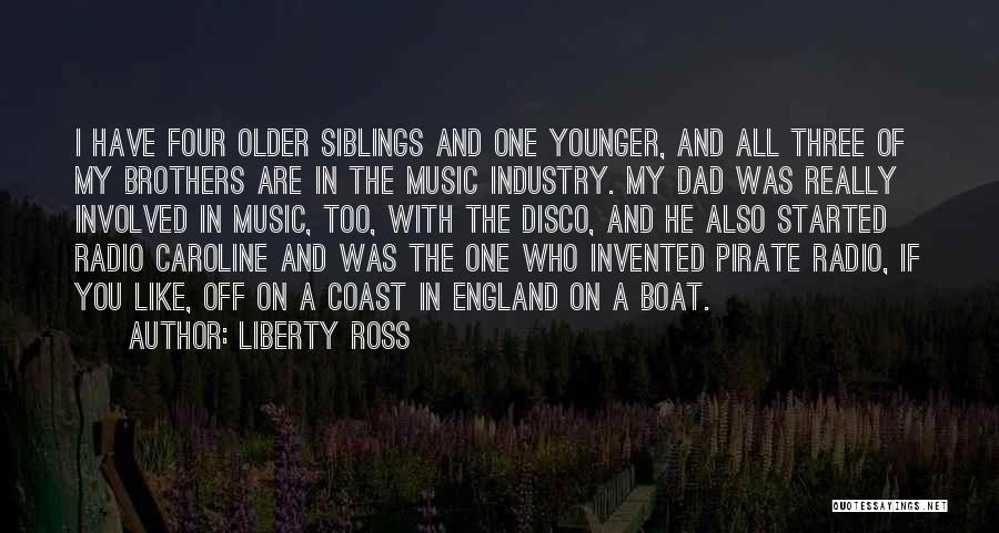 Liberty Ross Quotes 1075074