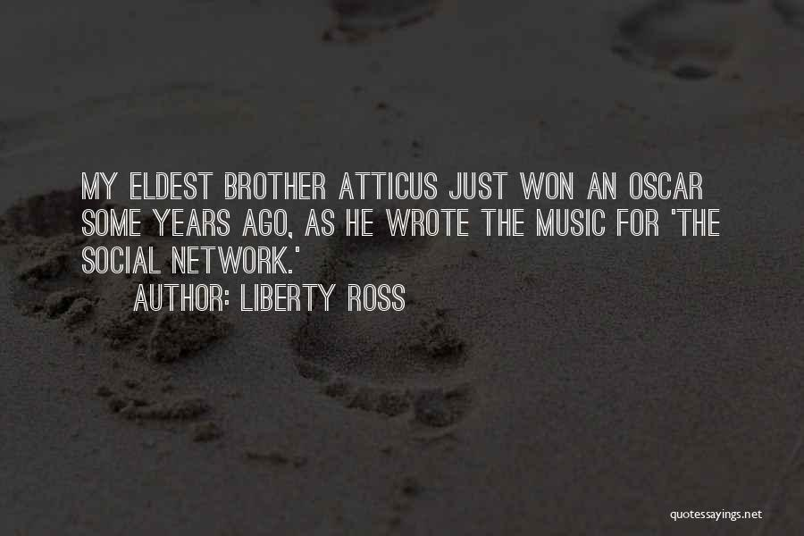 Liberty Ross Quotes 1967838