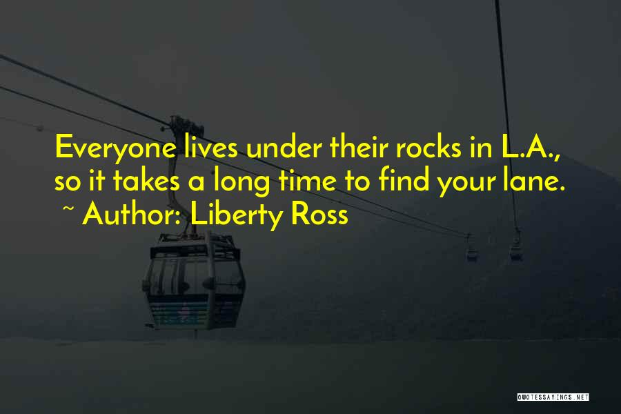 Liberty Ross Quotes 766737