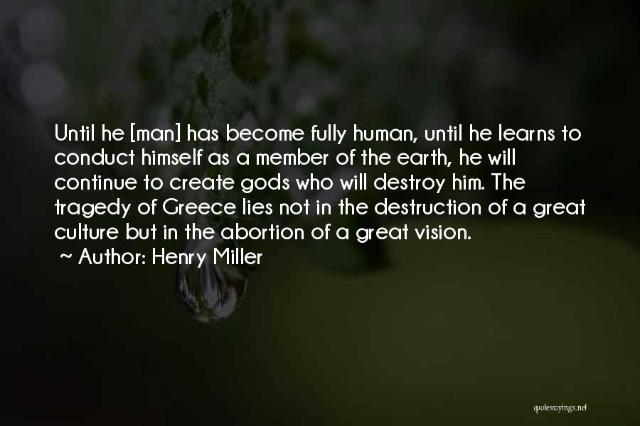 Library Bulletin Board Quotes By Henry Miller
