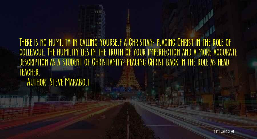 Lies And Quotes By Steve Maraboli