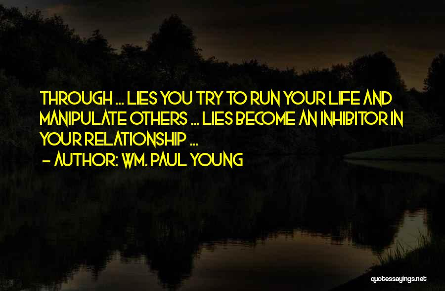 Top 58 Quotes & Sayings About Lies In Relationship