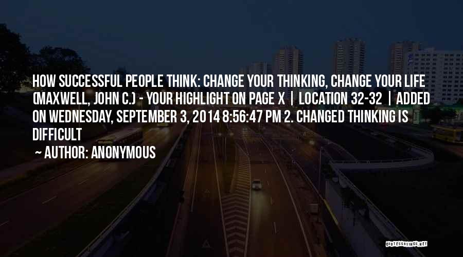 Life 2014 Quotes By Anonymous