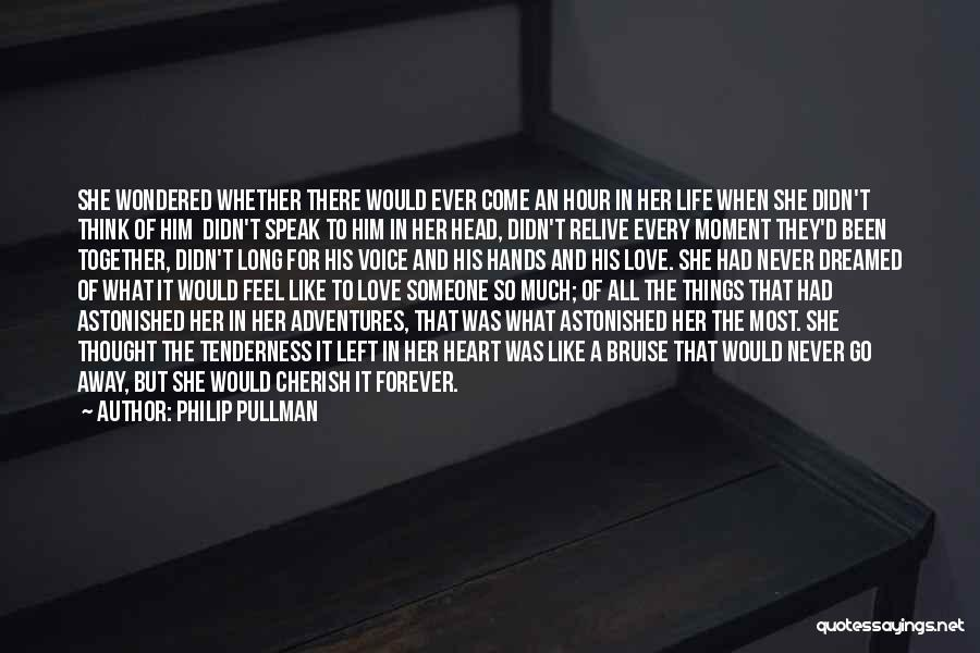 Life Adventures Quotes By Philip Pullman