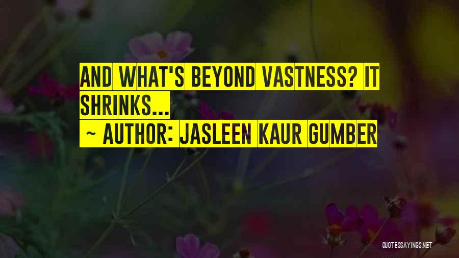 Life And It's Meaning Quotes By Jasleen Kaur Gumber