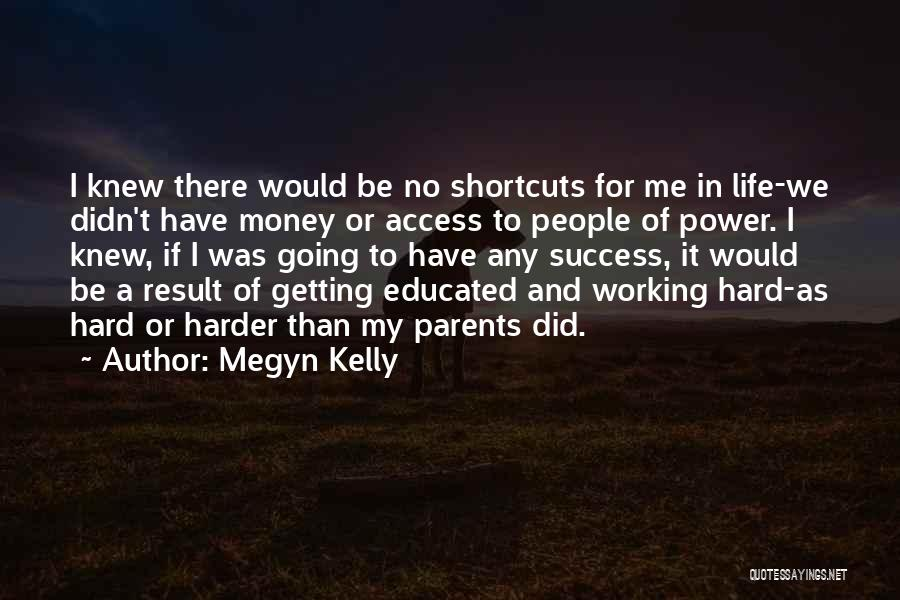 Life As We Knew It Quotes By Megyn Kelly