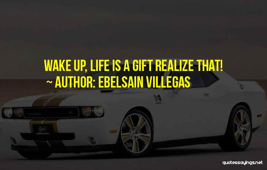 Life Changing For The The Best Quotes By Ebelsain Villegas