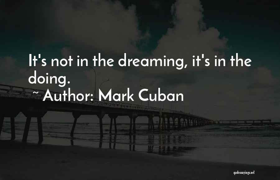 Life Changing For The The Best Quotes By Mark Cuban