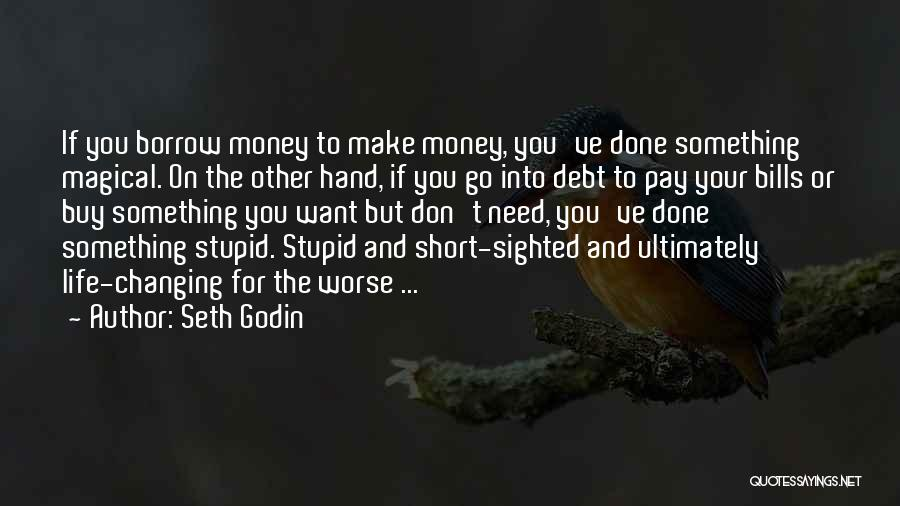 Life Changing For The The Best Quotes By Seth Godin