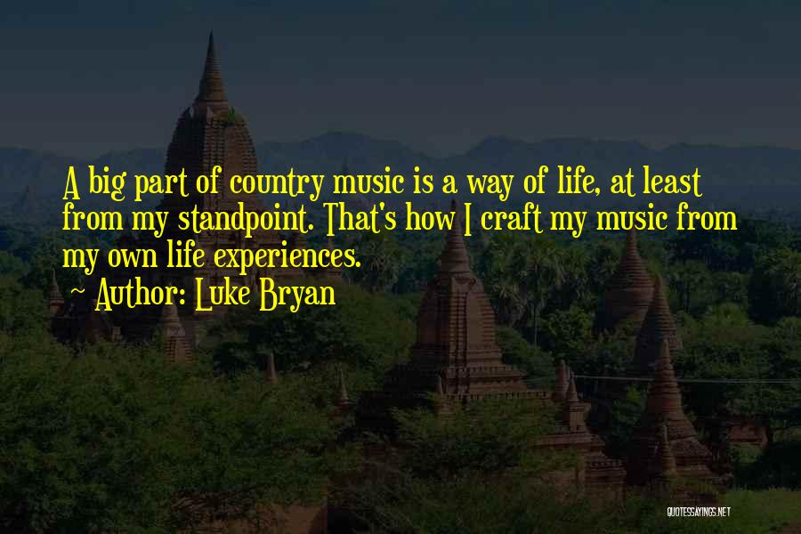 Top 60 Quotes & Sayings About Life From Country Music