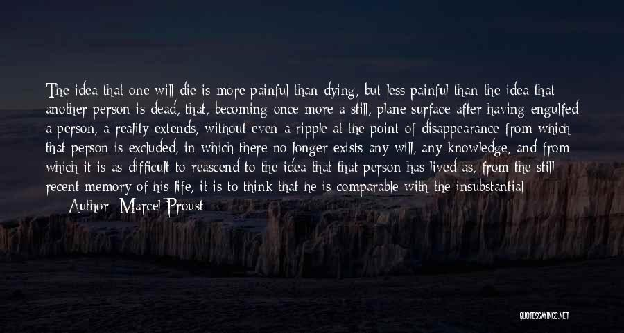 Life Images Quotes By Marcel Proust