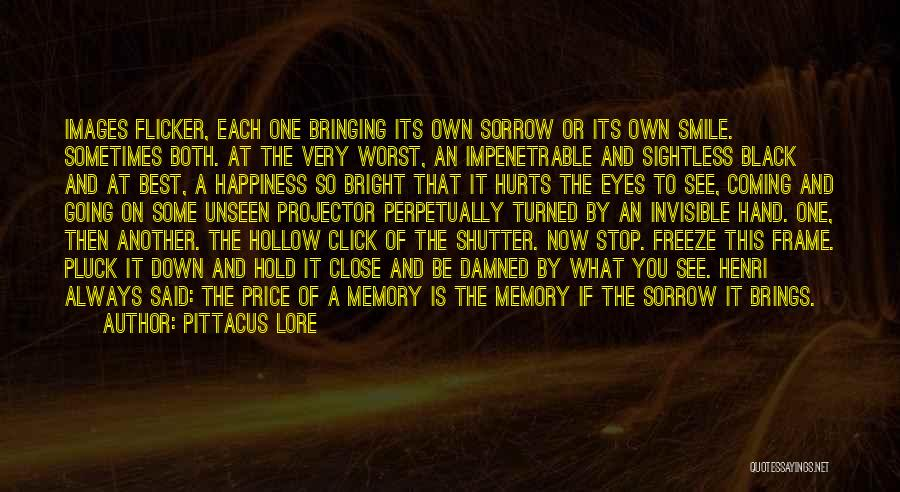 Life Images Quotes By Pittacus Lore