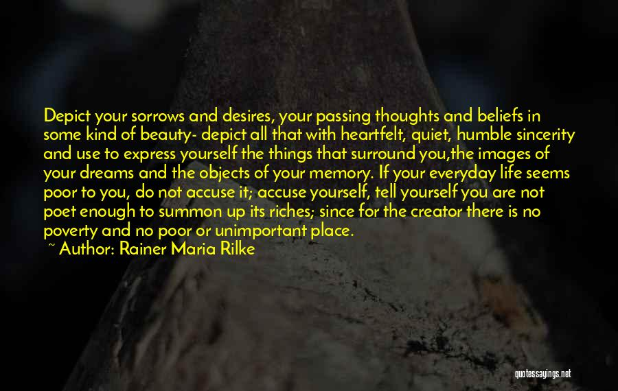 Life Images Quotes By Rainer Maria Rilke