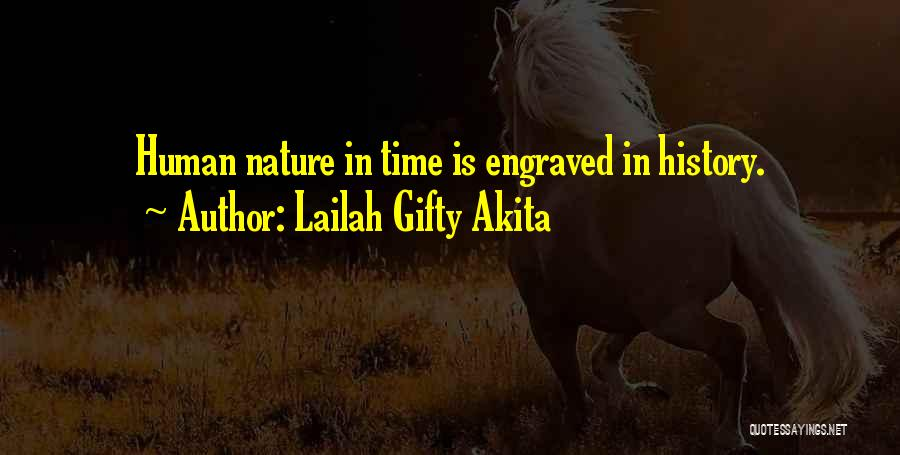 Life In Books Quotes By Lailah Gifty Akita