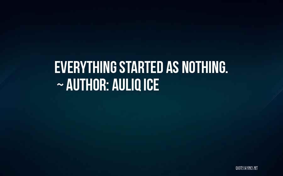 Life Inspirational Quotes By Auliq Ice
