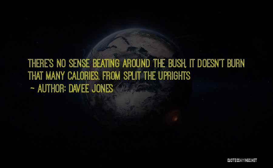 Life Inspirational Quotes By Davee Jones