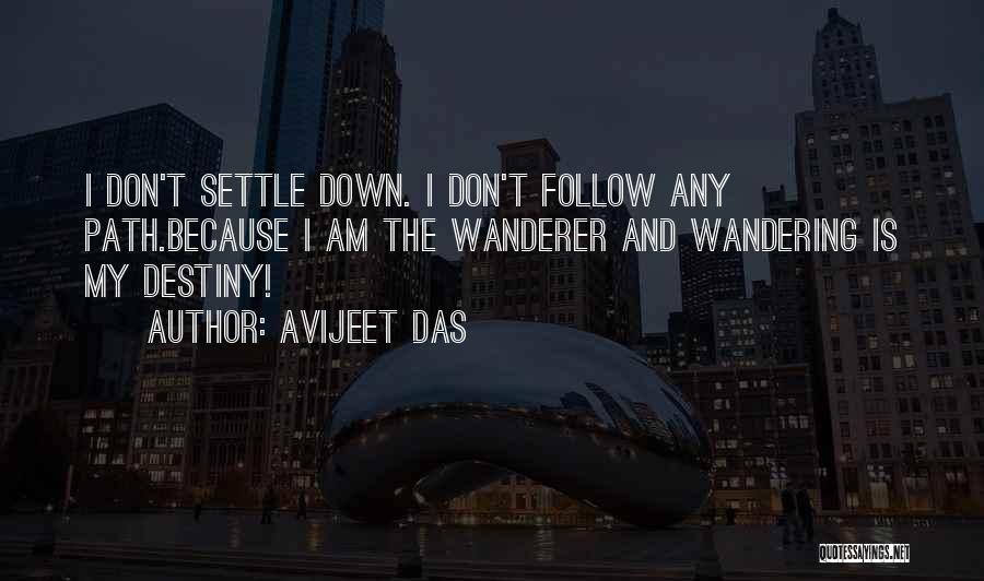 Life Is Quotes By Avijeet Das