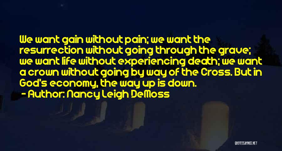 Life Is Quotes By Nancy Leigh DeMoss