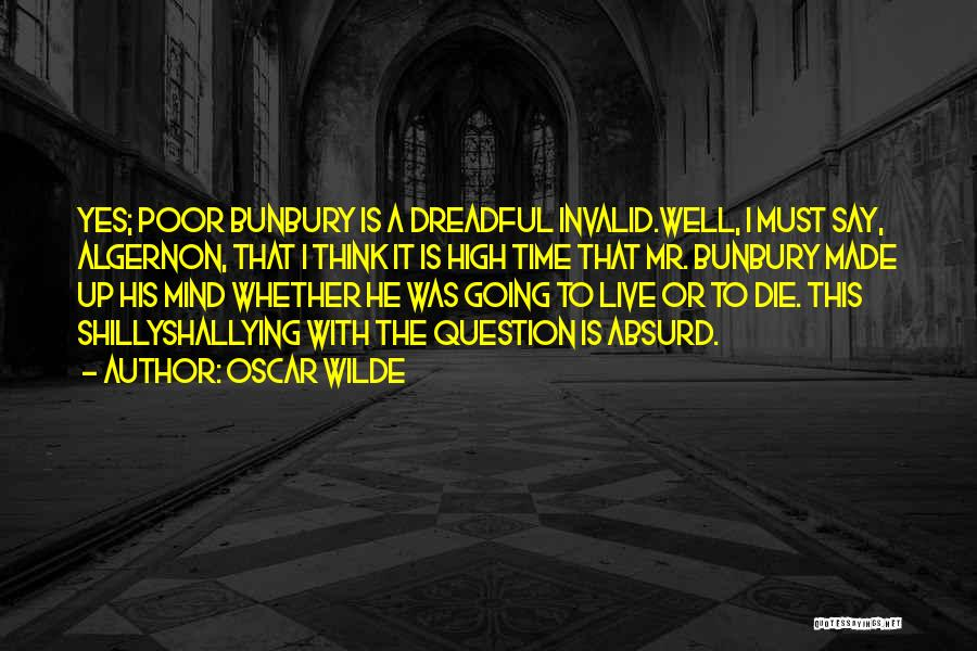 Life Is Quotes By Oscar Wilde